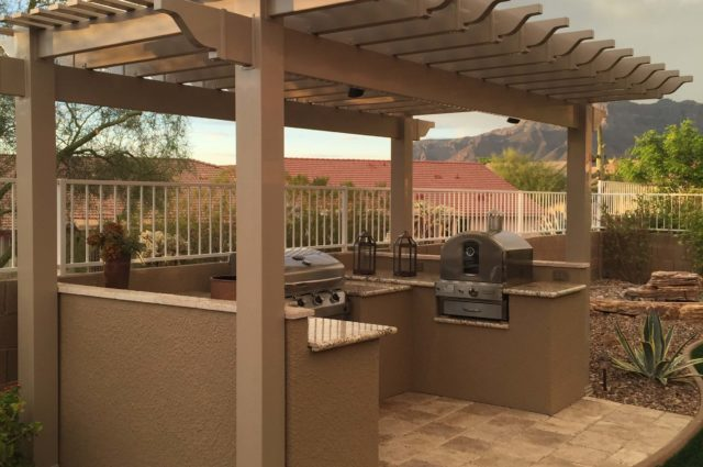 Finding the Pergola that's Right for You