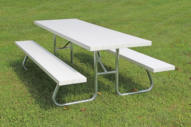 Picnic Table Garbrella Pergolas