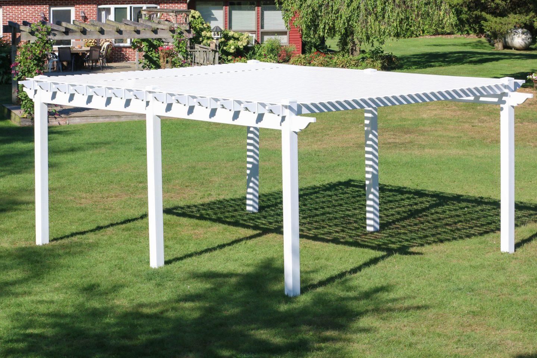 Free-Standing Garden Spot – Medium