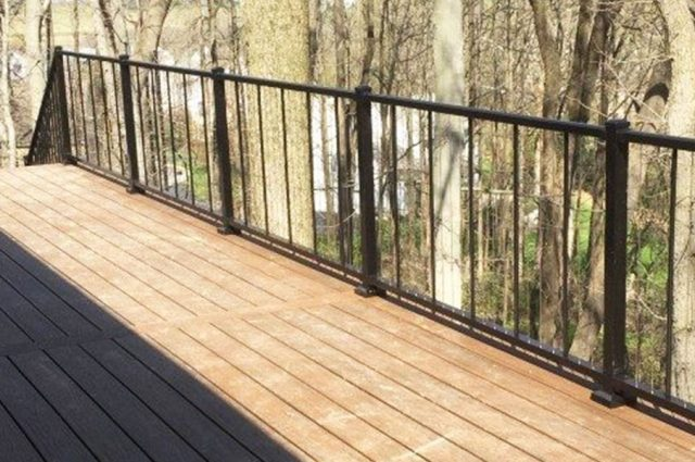 VertiCable Railing Kits