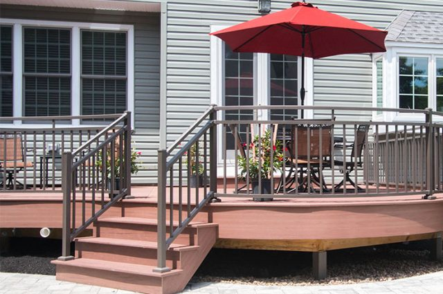 7 DIY Deck Refresh Ideas