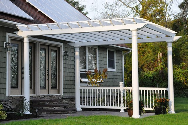 High-Quality Affordable Pergolas