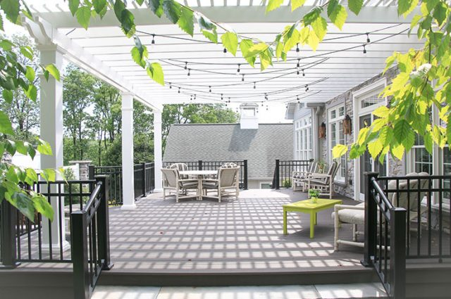2021 Outdoor Living Trends